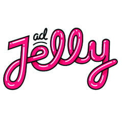 Adjelly logo