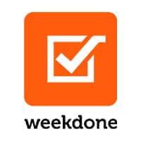 Weekdone-logo