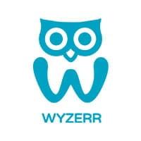 wyzerr logo
