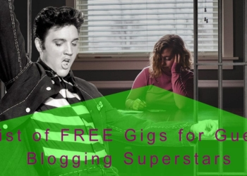 FREE Guest Posting Site List