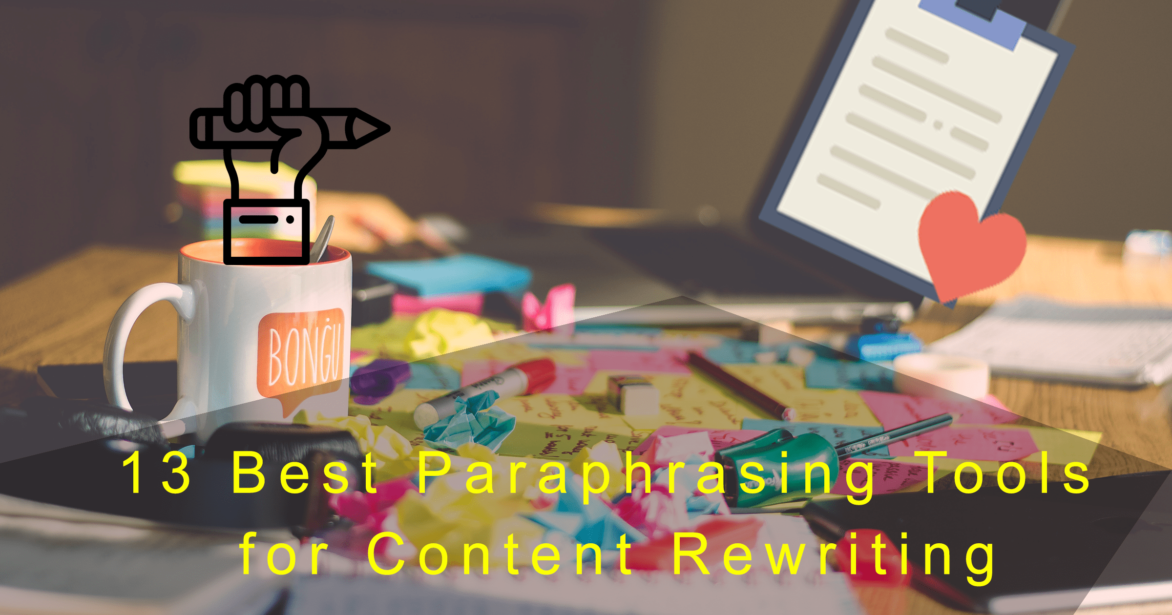 Best Paraphrasing Tool List For Content Rewriting Market Me Good Without Plagiarizing