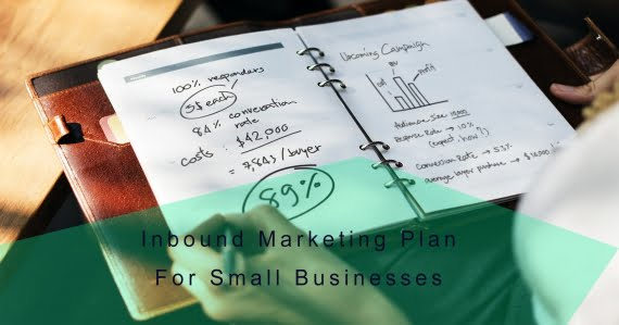 inbound marketing plan