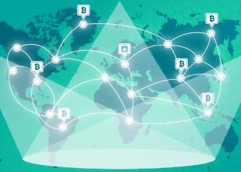 SEO case study for blockchain