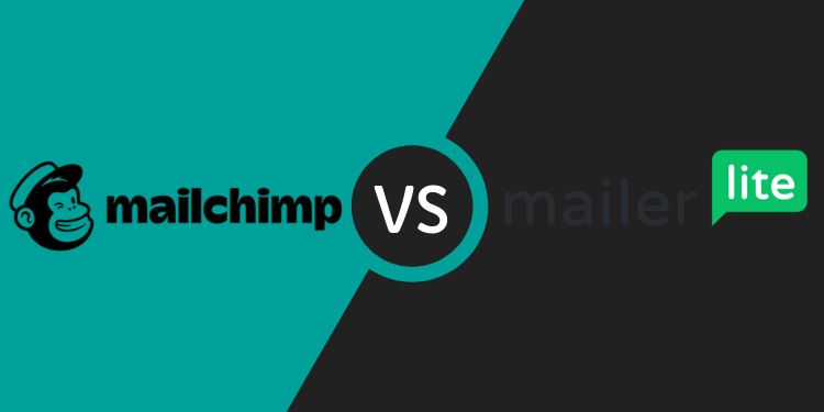 Mailerlite vs Mailchimp Image