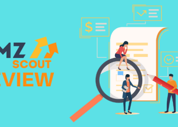 AMZScout Review Featured Image