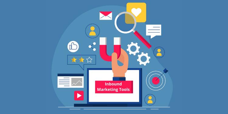 Inbound Marketing Tools To Reach Your Goals