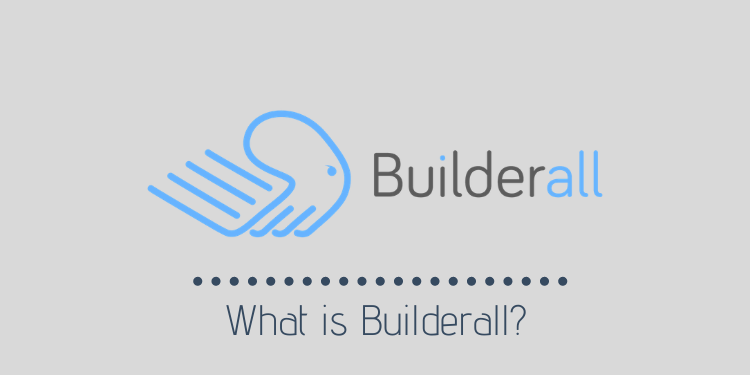 What is Builderall?