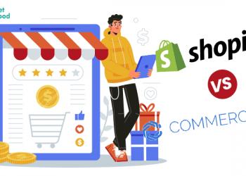 CommerceHQ vs Shopify