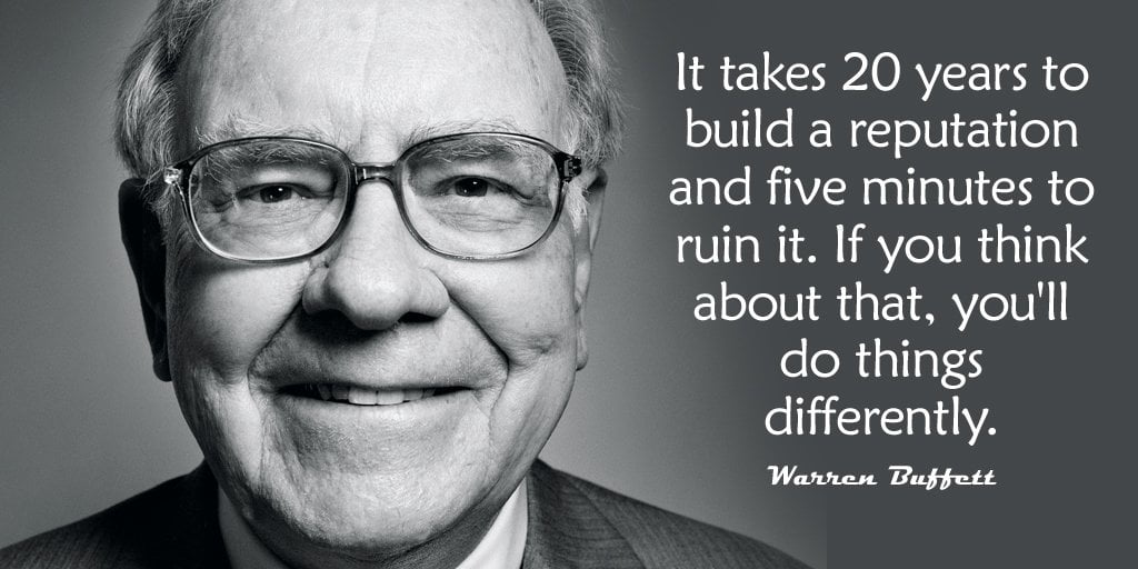Warren Buffett Inspirational and Motivational Quotes 2