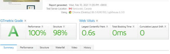 HostArmada vs SiteGround vs HostPapa Page Speed Performance
