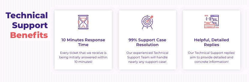 HostArmada Customer Support